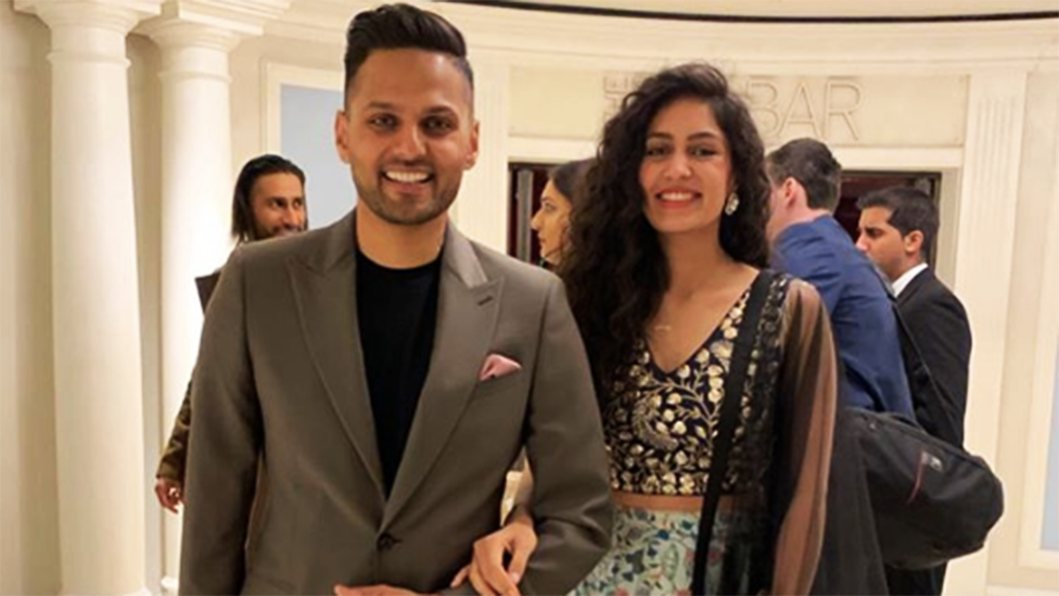 Jay Shetty wins big at 2019 Asian Awards – Draw Your Box